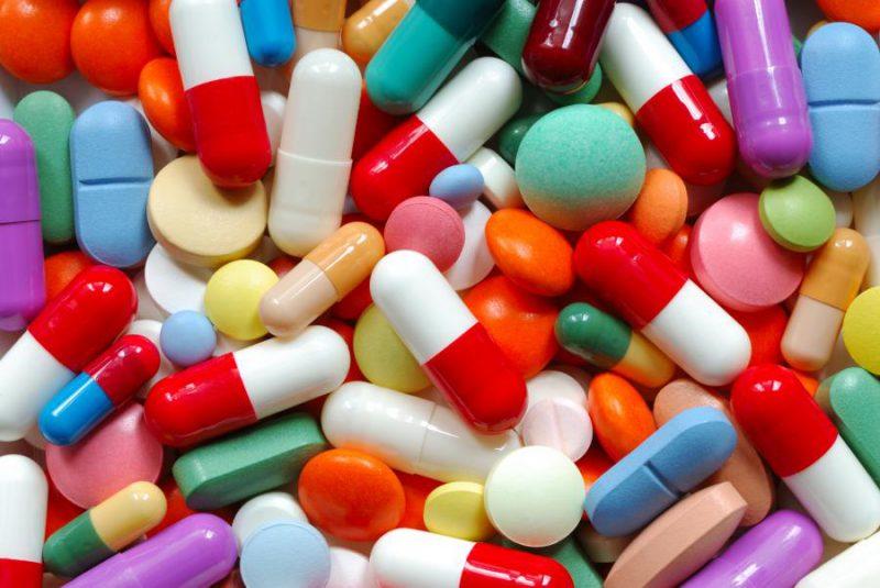 препараты от глистов