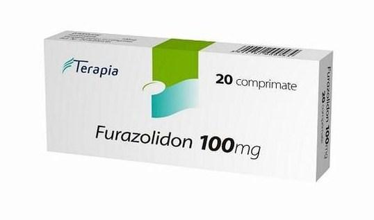 фуразонидол