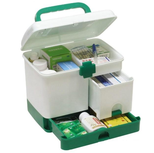 хранение препаратов