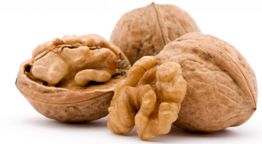 Грецкие орехи импотенция
