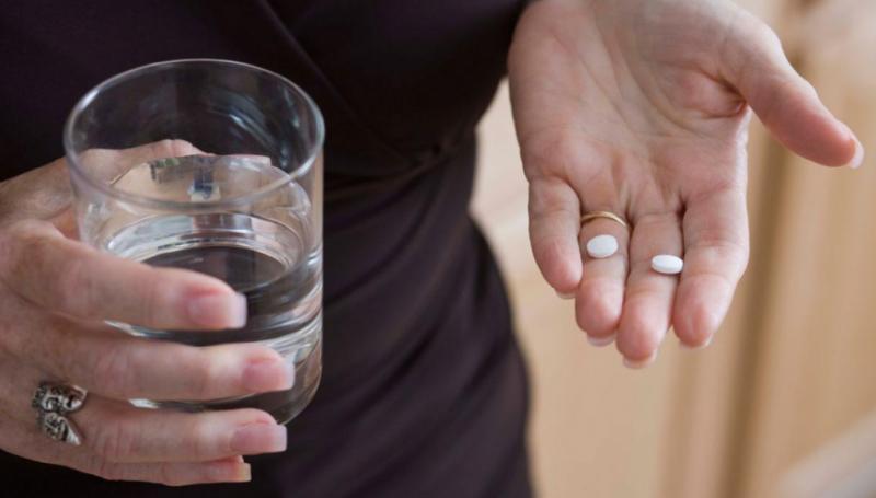 как пить ацикловир акрихин 400 мг