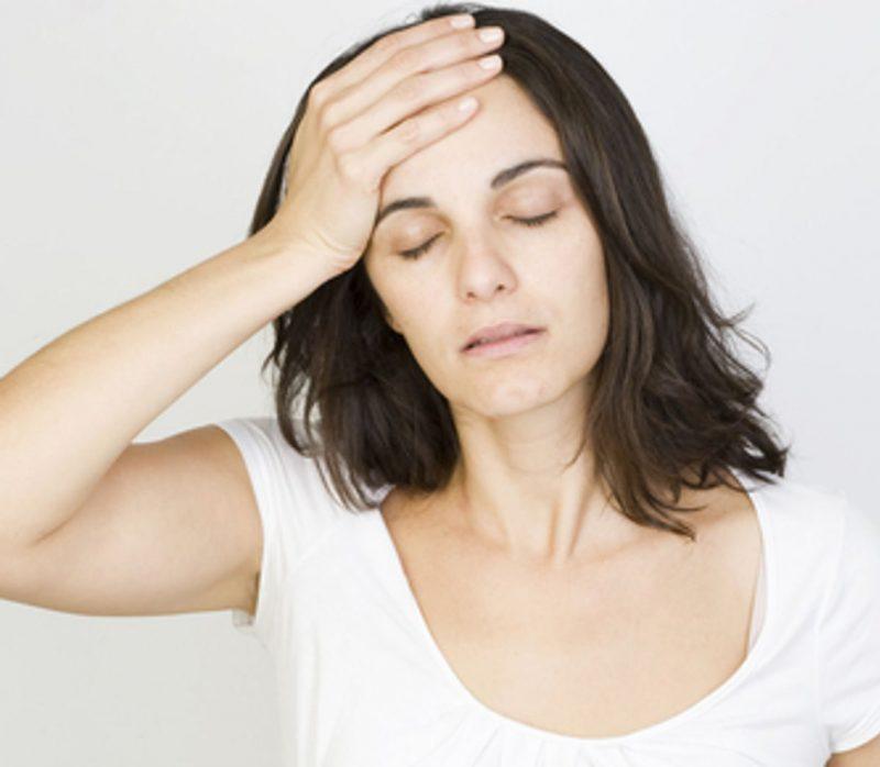 Симптомы дипилидиоза