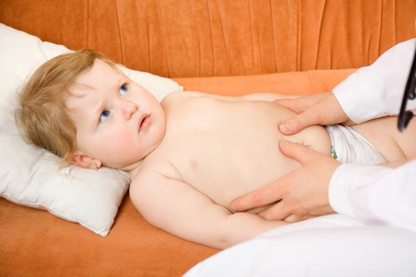 Симптомы аскаридоза у детей