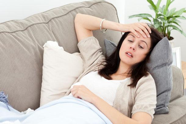 побочные эффекты от лечения паразитов