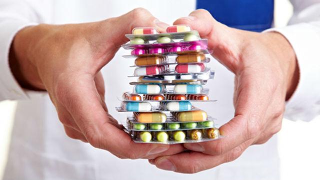 виды препаратов от паразитов