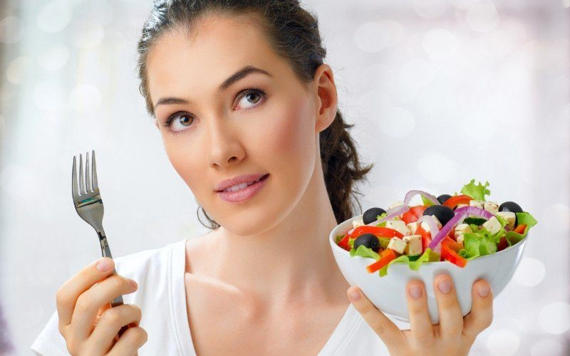 Патологии пищеварения