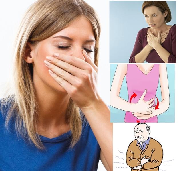 Признаки и симптомы аскаридоза, лечение и профилактика заболевания