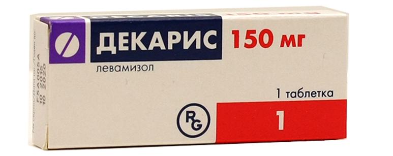 лекарства от паразитов в человеке