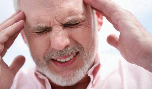 Симптоматика поражения глистами головного мозга