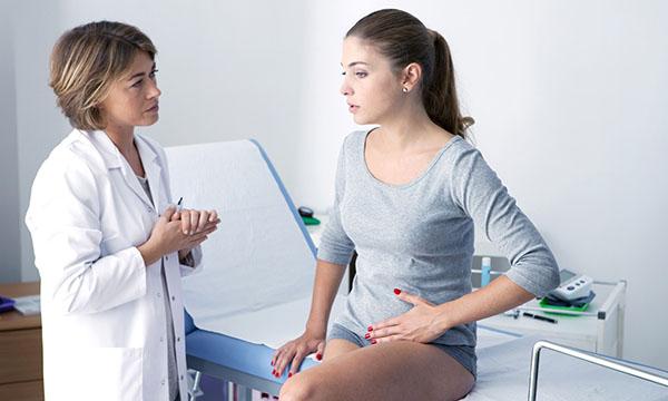 Терапия хламидиоза