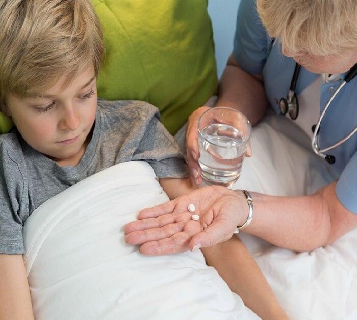 лечение токсопламоза