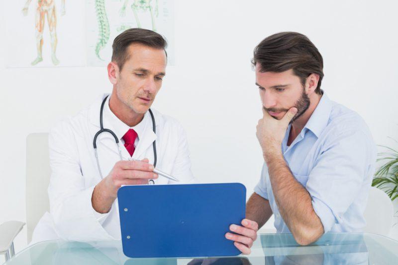 лечение трихоманиаза