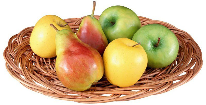 фрукты для детей при описторхозе