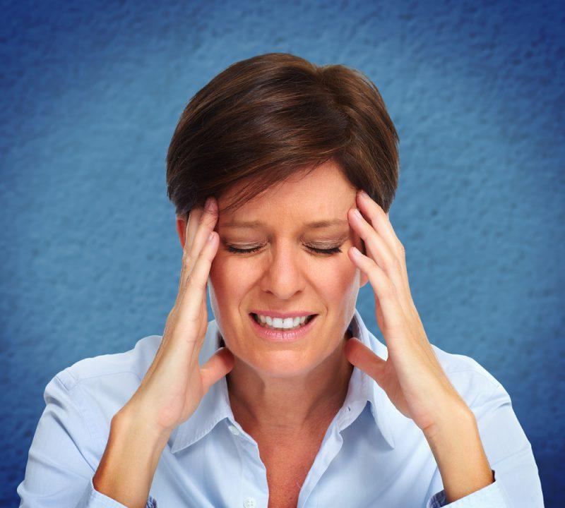 Хроническая усталость и упадок сил