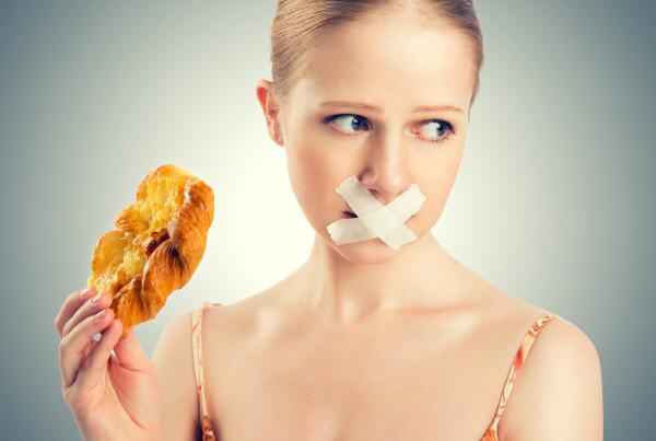 Особенности очищения голоданием