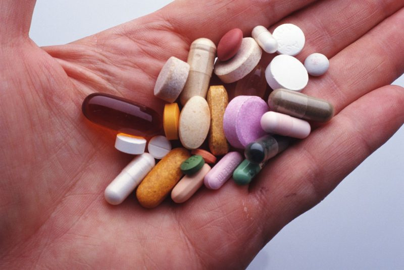 применение лекарств