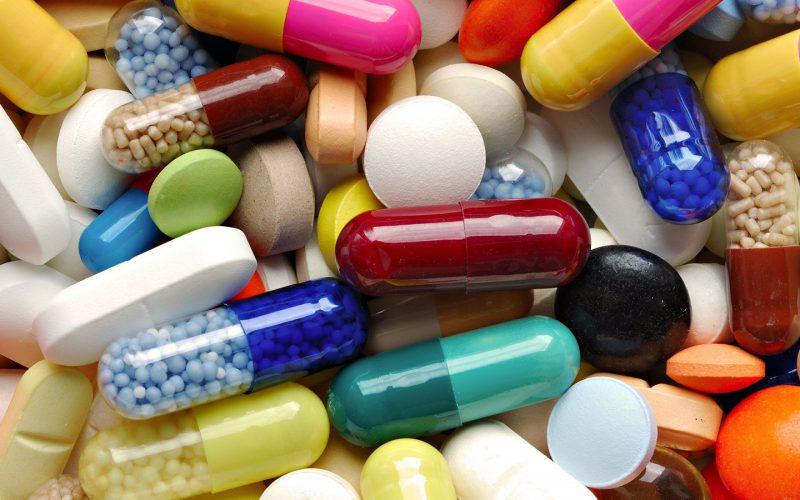 Противопротозойные препараты