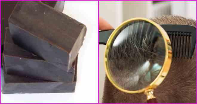 использование дегтярного мыла при педикулезе