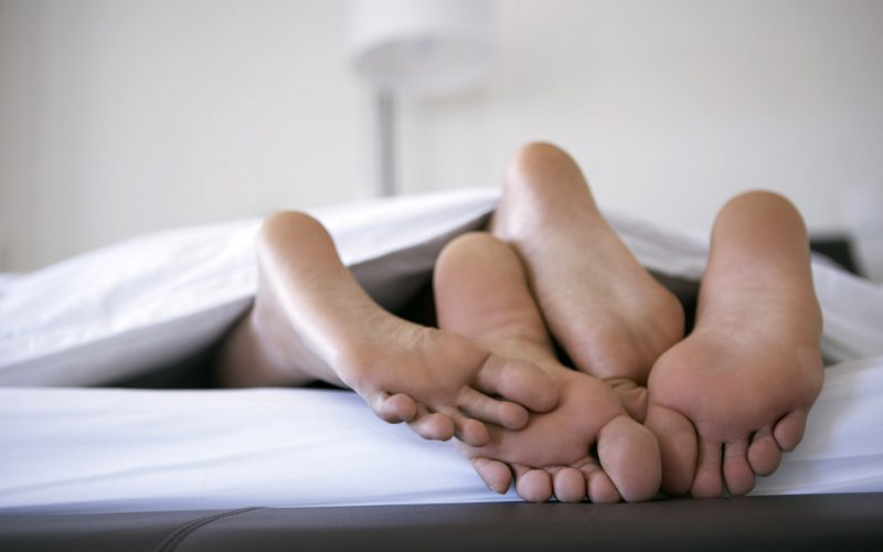 беспрядочная сексуальная связь