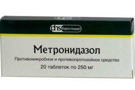 Метронидазол и алкоголь: опасность одновременного применения