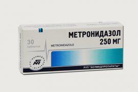 Метронидазол: применение и назначение препарата