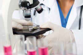 Методы исследования (соскоб) на энтеробиоз
