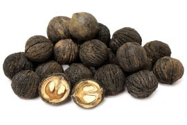 Черный орех от паразитов: рецепты и применение