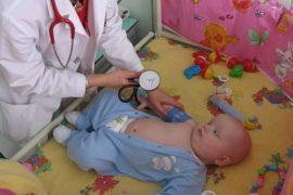 Микоплазма у детей: симптомы и лечение