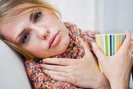 Причины и симптомы стафилококковой ангины, методы лечения и профилактика