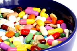 Лекарство от паразитов в организме человека — список препаратов