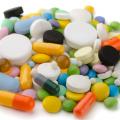 Избавляемся от паразитов медикаментозным путем