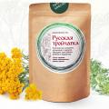 Русская тройчатка от паразитов: рецепт для приготовления своими руками