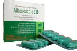 Альбендазол: инструкция по применению для людей