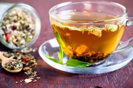 Монастырский чай от глистов