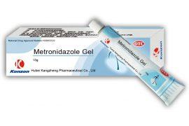 Для чего назначают таблетки метронидазол