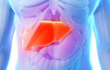 Симптомы поражения печени человека глистами