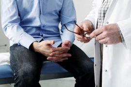 Трихомоноз у мужчин: симптомы и лечение