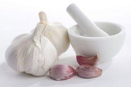 Клизма от глистов с чесноком: рецепты и способы применения