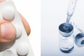 Лекарства от гельминтов широкого спектра действия