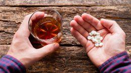 Можно ли принимать пирантел и алкоголь, совместимость, побочные эффекты