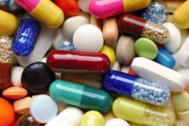 Список лекарств от паразитов в организме человека
