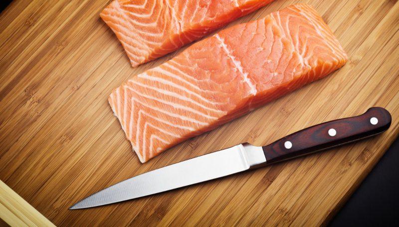 режим рыбу
