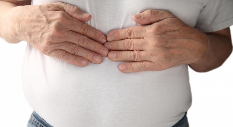 расстройства кишечника