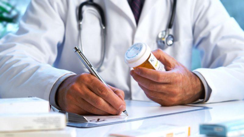 Лечение гименолепидоза