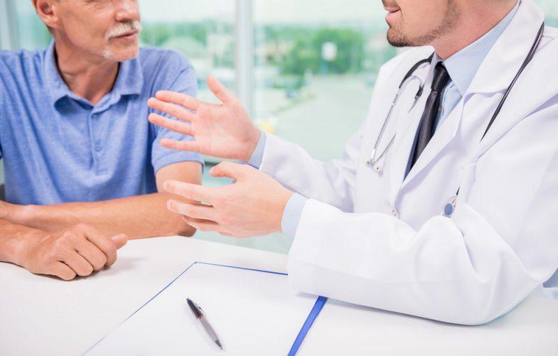 консультация у паразитолога