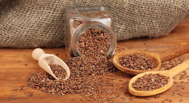как применять семена льна