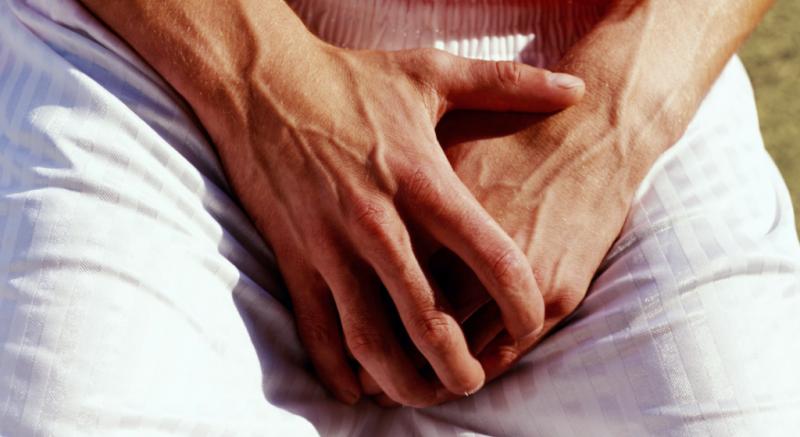 боль в мочеиспускательном канале у мужчин