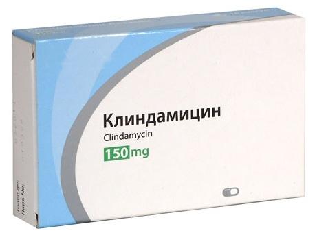 Клиндамитацин