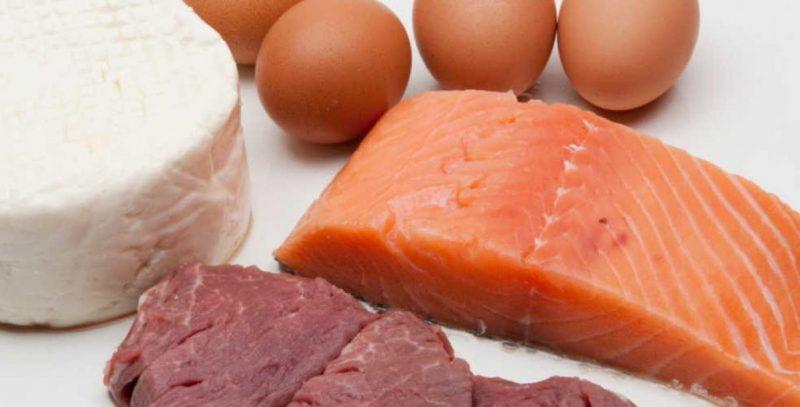 Сальмонеллез в домашних продуктах