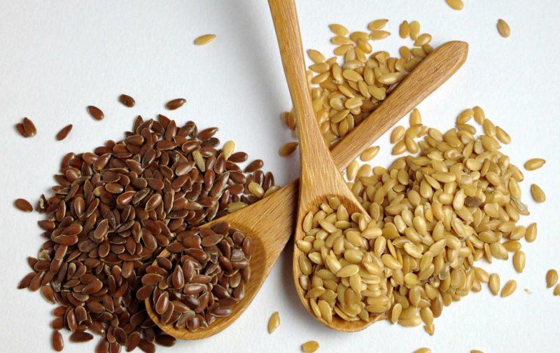 льняные семена основные свойства